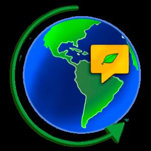 Logo Info Sustentável