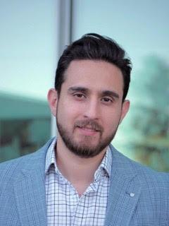 Hossein Estiri, pesquisador